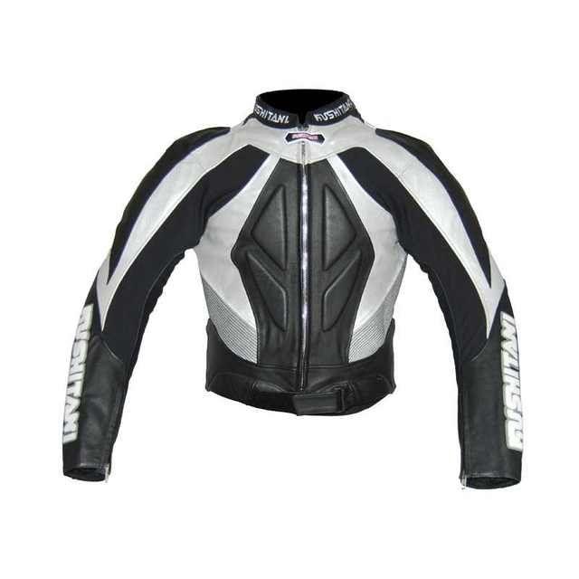 ba4ade7594 Motoros kabát | Kushitani SJL-4 (fekete-szürke)