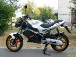 Gilera Dna 50 RST Digit