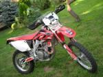 Honda CRF 450-X