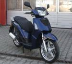 Kymco People S 200 4T