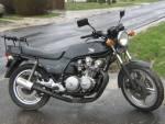 Honda CB-900 Bol D\'Or
