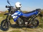 Yamaha XT660 X