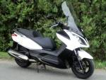 Kymco Downtown 300 i.e ABS