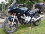 Yamaha XJ Diversion
